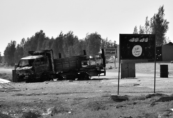 THREAD: The state of IS on the 6th anniversary of its fallen 'caliphate'.