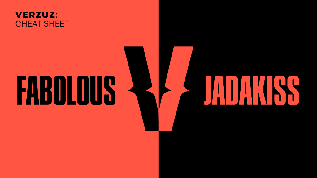 Get ready for @myfabolouslife vs. @Therealkiss today at 5PM PT with a new #Verzuz #CheatSheet playlist from @LowKeyUHTN.  Listen now, only on Apple Music: https://t.co/TP4ewxQMuz https://t.co/rSpTaTbzJJ