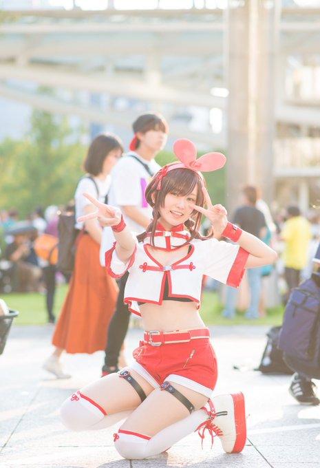 コスプレイヤー一姫のTwitter画像53
