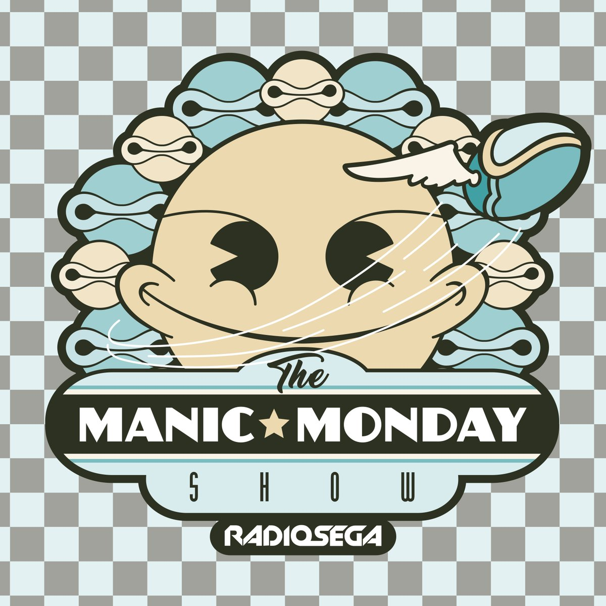 NOW LiVE: The Manic Monday Show - Quarantine Edition  Tune in: https://t.co/3U9JAh2rsf  Chat: https://t.co/UQxTTTwoca  #RSManicMonday #RadioSEGALiVE https://t.co/2YGdNZ4vsT