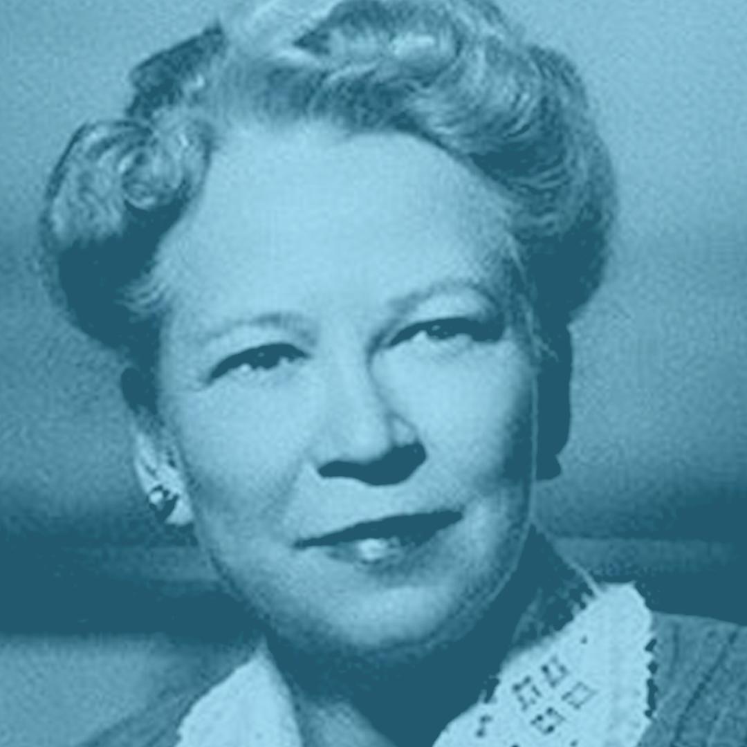 #EfeméridesNucleares| El 10 de julio de 1891 nacía la física Edith Hinkley Quimby, destacada en el campo de la medicina nuclear.  #PersonajesDeLaCiencia https://t.co/H9MGvG0cuq