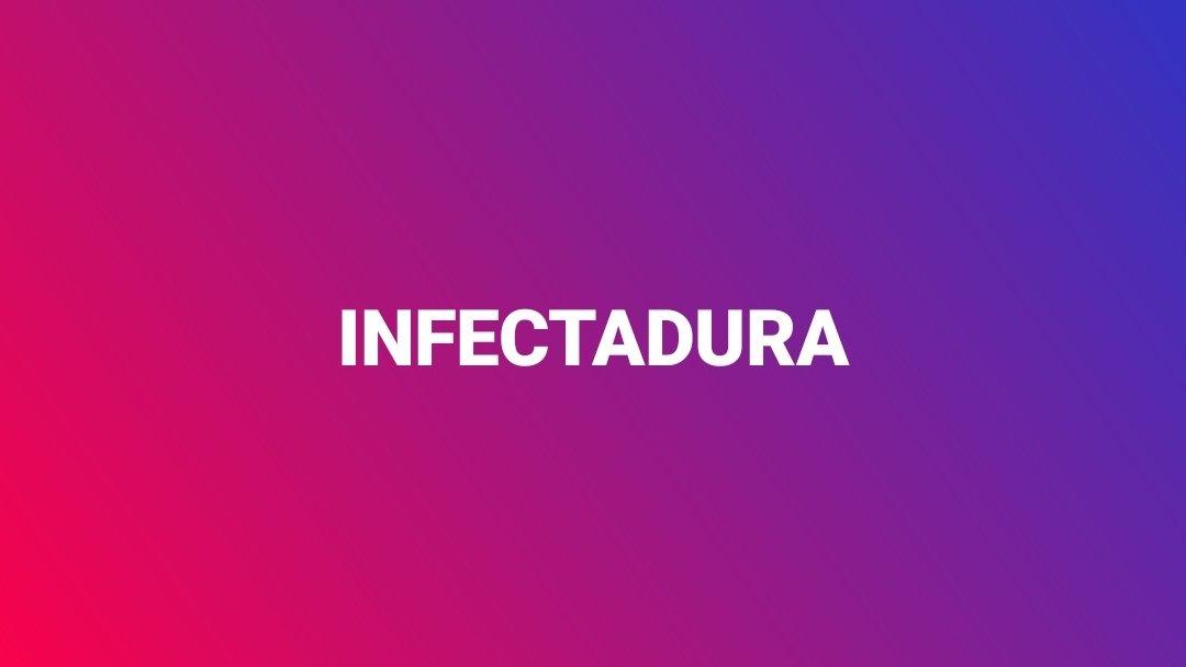 #infectadura Photo