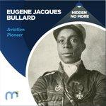 Image for the Tweet beginning: #HiddenNoMore Eugene Bullard, Aviation Pioneer  Bullard