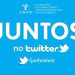 Image for the Tweet beginning: Follow us on   JUNTOS, an