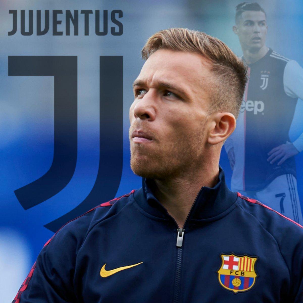 OFICIAL. Arthur Melo es nuevo jugador de la Juventus de Turín. Acuerdo total. La operación ha sido anunciada por el FC Barcelona como una venta por 72 millones de euros, más 10 millones de euros en variables. El brasileño se marchará hasta que finalice toda la temporada 2019/20.
