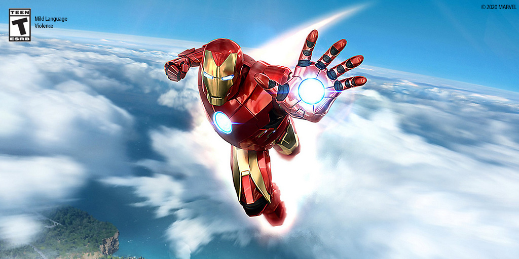 Suit up as Iron Man and face some of his biggest foes in Marvel's Iron Man VR. Pre-order today to earn points. #PSVR https://t.co/JvW5JKrTUR https://t.co/IABaGaiqzl