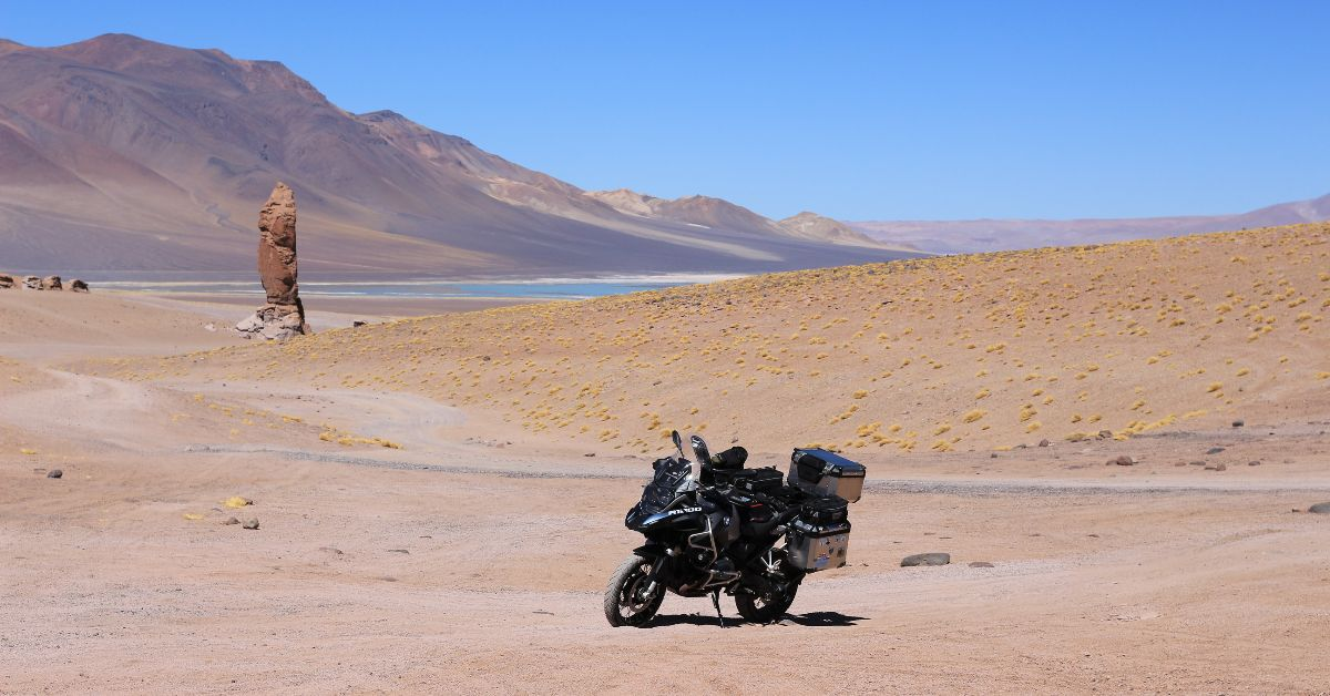 Two architects that share a passion for traveling by motorcycle have travelled miles and miles in south america. See some of their highlights on their last trip from Brazil to Machu Picchu, Peru. #MakeLifeARide #SpiritofGS #R1200GSA #BMWMotorrad