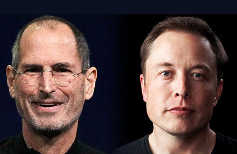 """""""Innovation has nothing to do with how many R&D dollars you have. When $AAPL came up with the Mac, IBM was spending at least 100 times more on R&D. It's not about money. It's about the people you have, how you're lead, and how much you get it.""""  -Steve Jobs  $TSLA & @elonmusk ✅ https://t.co/6z4YHPQVkI"""
