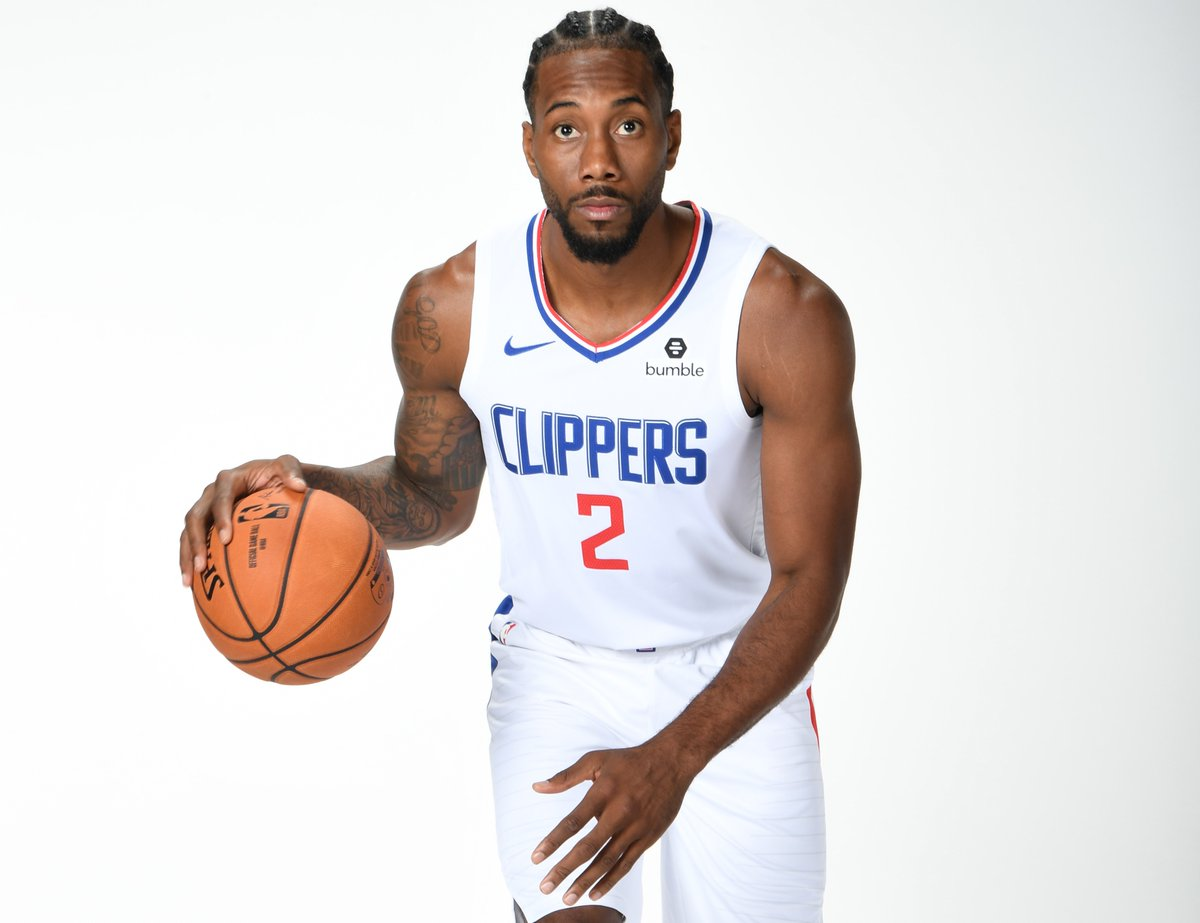 Join us in wishing Kawhi Leonard of the @LAClippers a HAPPY 29th BIRTHDAY!   #NBABDAY #ClipperNation https://t.co/DbJ3Wc1E42