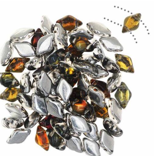 Product Spotlight: Czech Glass GemDuo, 2-Hole Diamond Shaped Beads 8x5mm in Backlit Menthol #beads #beadweaving  Shop Here:  https:// beadaholique.com/products/czech -glass-gemduo-2-hole-diamond-shaped-beads-8x5mm-8-grams-backlit-menthol  … <br>http://pic.twitter.com/TwUvBLX04E