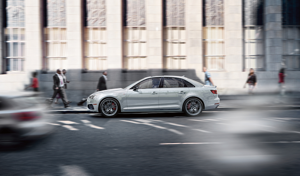 Get to know the iconic 2020 #AudiA4 by reading our latest Facebook note! https://bit.ly/389AS2qpic.twitter.com/nOP4tvcc5v
