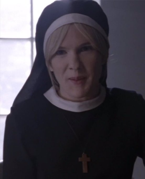 Happy birthday to Lily Rabe and her phenomenal roles. Below are my two top ones from