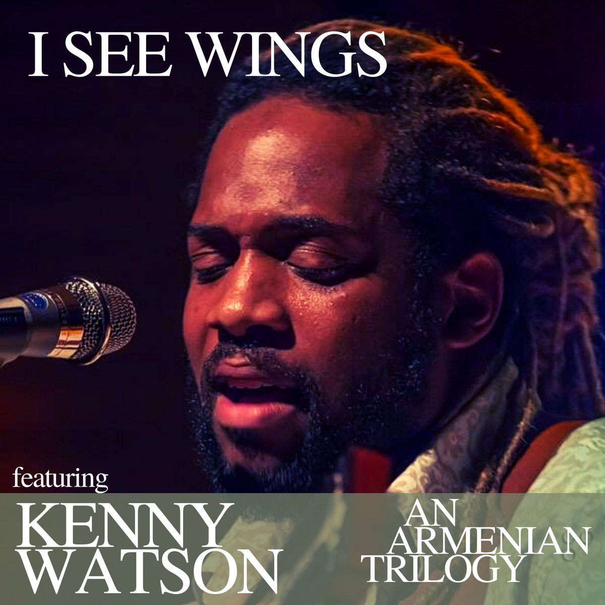 """I See Wings"" @1KennyWatson  now available on iTunes https://t.co/T1XIIw3vkJ Spotify https://t.co/fjabCWT84Q And More! https://t.co/dxTTRgwda5"