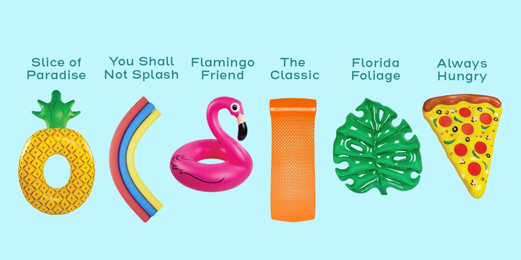 You can only pick one. Which will it be? #LoveFL