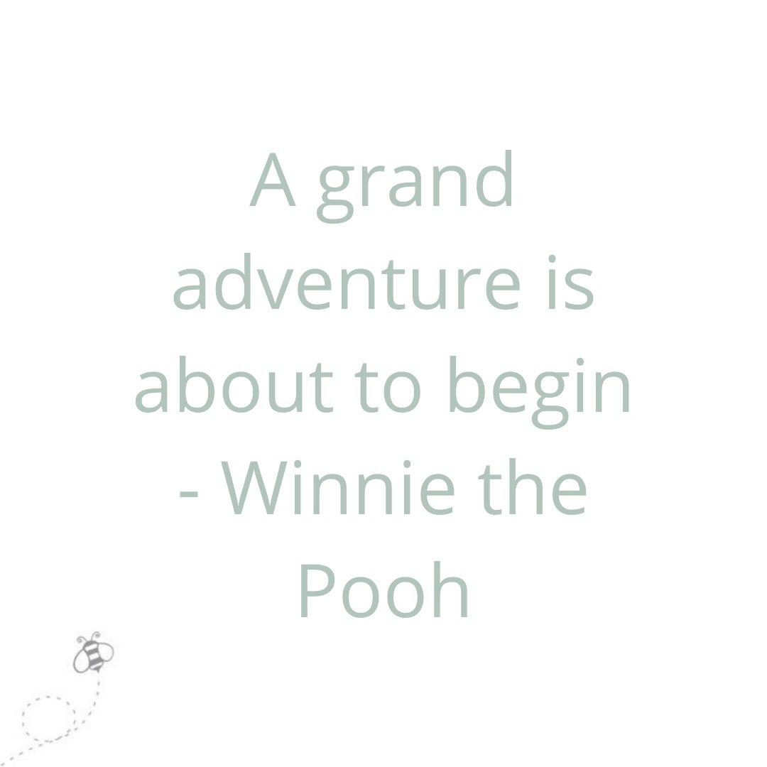 And what an adventure it will be  . . #ziggleuk #mother #motherhood #motherhoodmoments #instamom #Livethelittlethings #momswithcameras #mumanddad #mumlife #mumquote #dadquote #dadlife #qotd #parentingquote #inspirationalquote #quote #quoteoftheday #inspirationalquotepic.twitter.com/kbxmoE8KGX