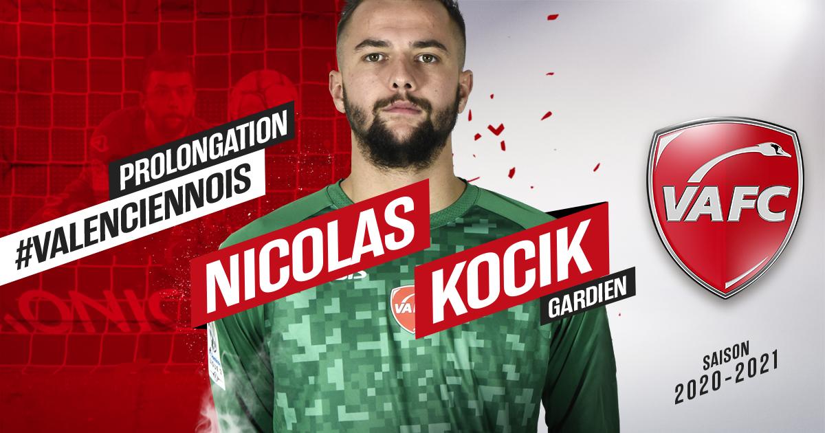 Nicolas Kocik