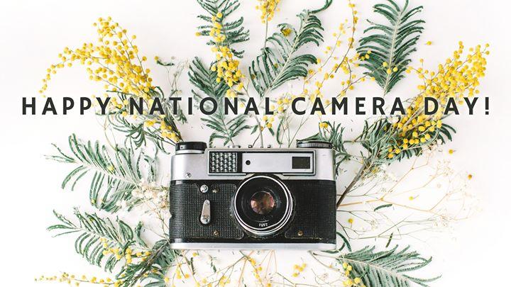 @BHPhotoVideo's photo on #NationalCameraDay