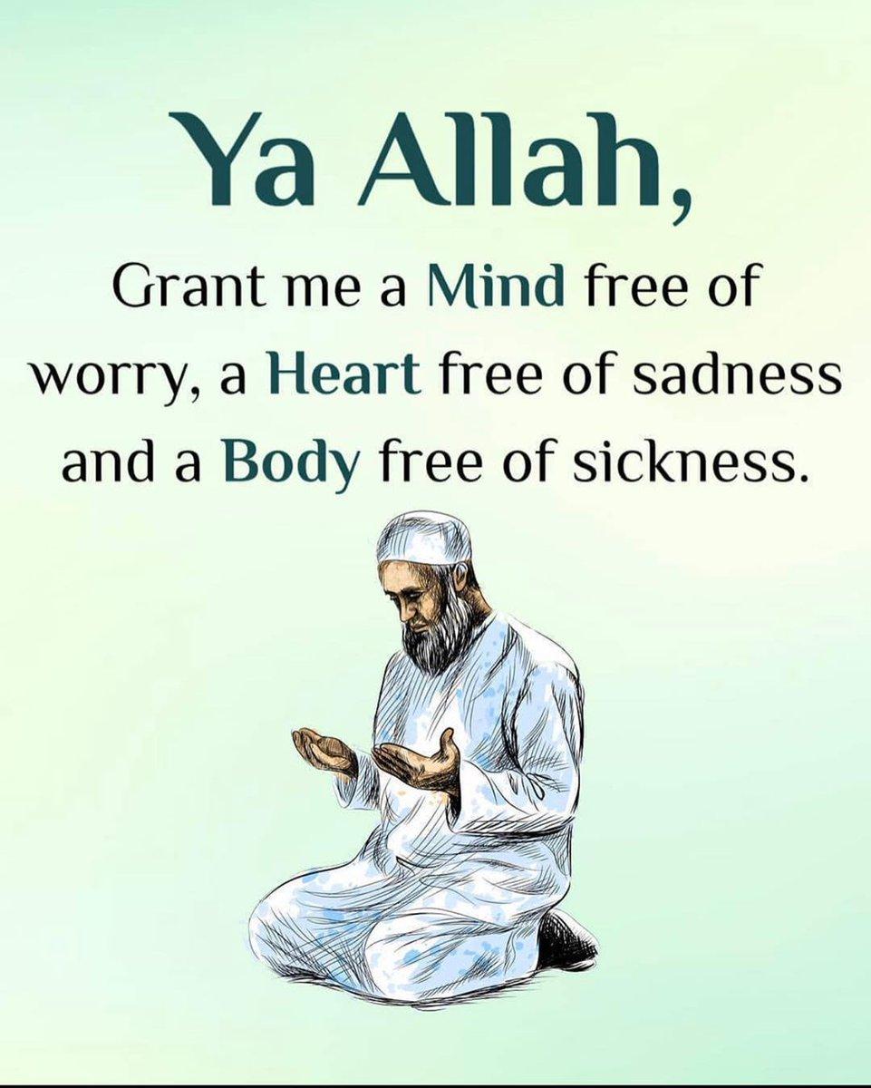 Ameen InshaAllah. 🙏🙏📿 #dua #muslimah #ramadanmubarak #muslimahreminder #muslims #Quran #dawah #sunnah #sujood #ramadangoals #paramedics #dunya https://t.co/xUjcje3aQS