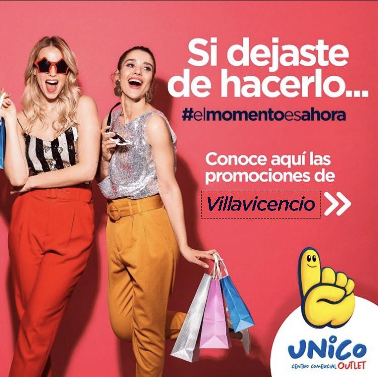 ¡El momento es ahora! 🥳❤️ desliza y descubre las tiendas, restaurantes y supermercados con servicio a domicilio en #UNICOVillavicencio ✌🏻 #ComprarloquequieroesUNICO☝🏼💛 📲 Visítanos en https://t.co/y9AU3Ig04f #MegaOutlet #ElOutletDeColombia https://t.co/CprhqjcMrp