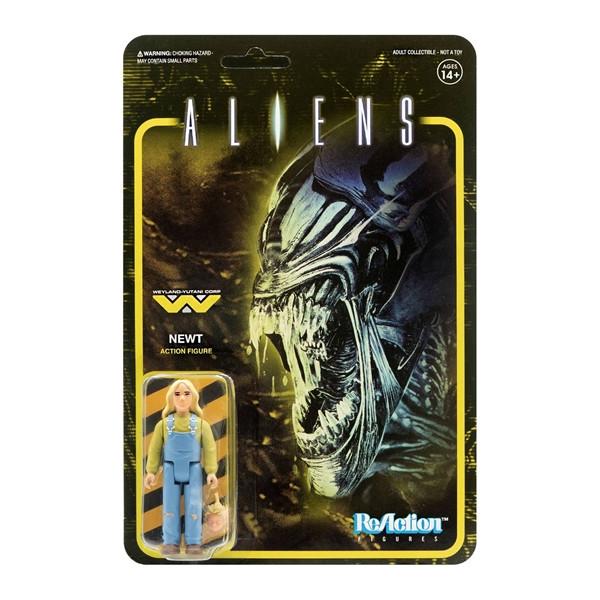Jetzt vorbestellen: Aliens: Newt - ReAction Wave 1 Actionfigur: Preis: 26,90€ Vorbestellung - Voraussichtlich verfügbar ab dem 30.09.2020 - Lieferzeit 1-2 Tage ab Verfügbarkeit http://dlvr.it/RZbtKbpic.twitter.com/BjUICJa8k5  by Toy Palace