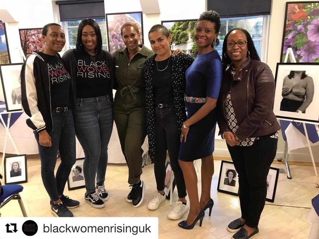 @SaimaThompson Were so sad to read this news. Saima made such a huge impact raising awareness of cancer in BAME communities - we had the honour of hearing her speak as part of a panel discussion on untold cancer stories, organised by @leannepero and our joint BAME forum with @royalmarsdenNHS.