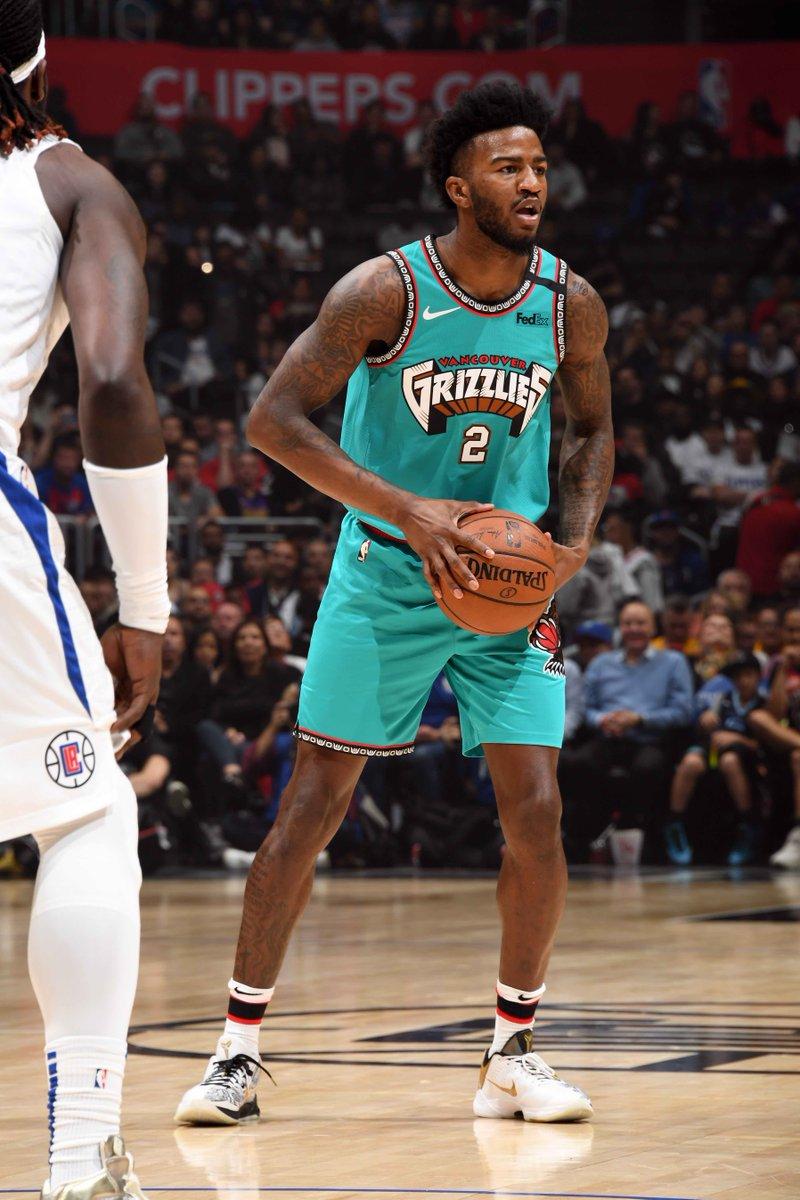 @BR_NBA's photo on Jordan Bell