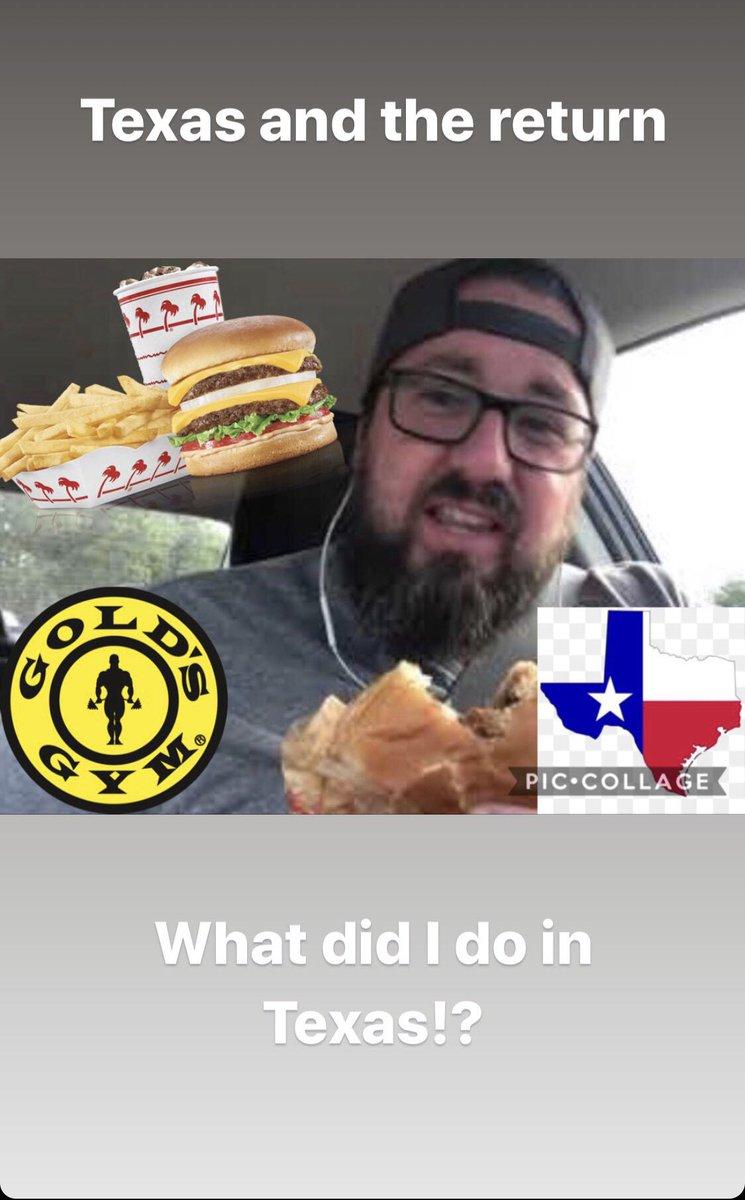 What did I do in Texas!?   San Antonio   The Return https://t.co/HrOuOKHUSr via @YouTube  #ufc #disney #DisneyPlus #espn #MMA #LordsOfBetrayal #ufc249 #MickeyMouse https://t.co/xtrPipkthi