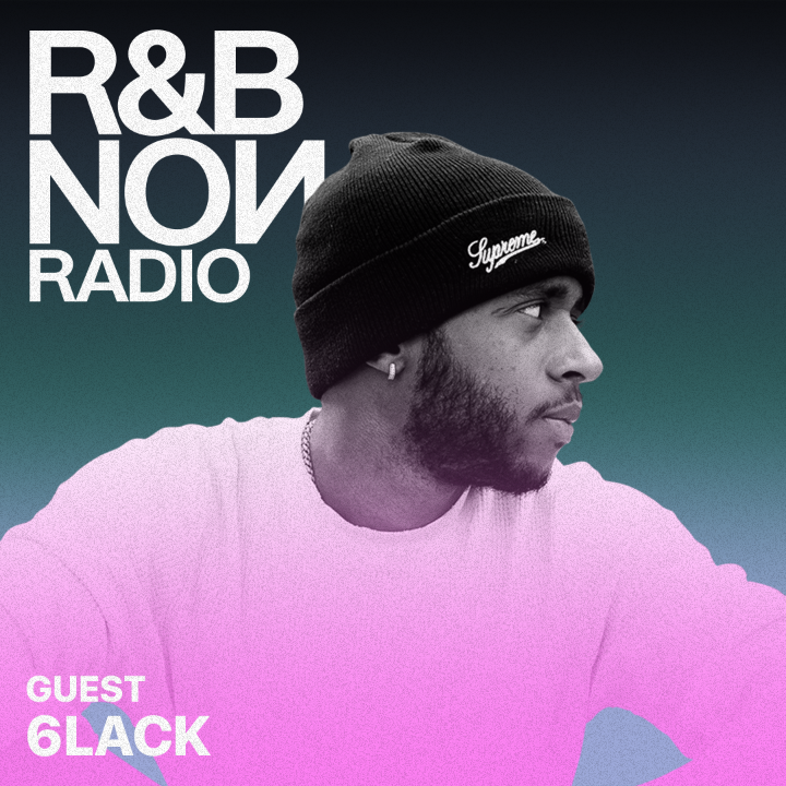 .@6LACK returns with #6pcHot. Hear about the project and his activism efforts on #RnBNow Radio with @neweryork. https://t.co/xa7oTknyfk https://t.co/ASo5Op1Ou9