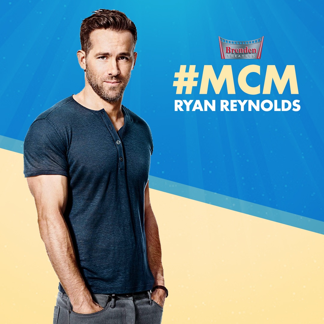 From rom-coms to a Marvel superhero, Ryan Reynolds has played roles for all sorts of audiences. #MCM https://t.co/tPM8pZUfxl