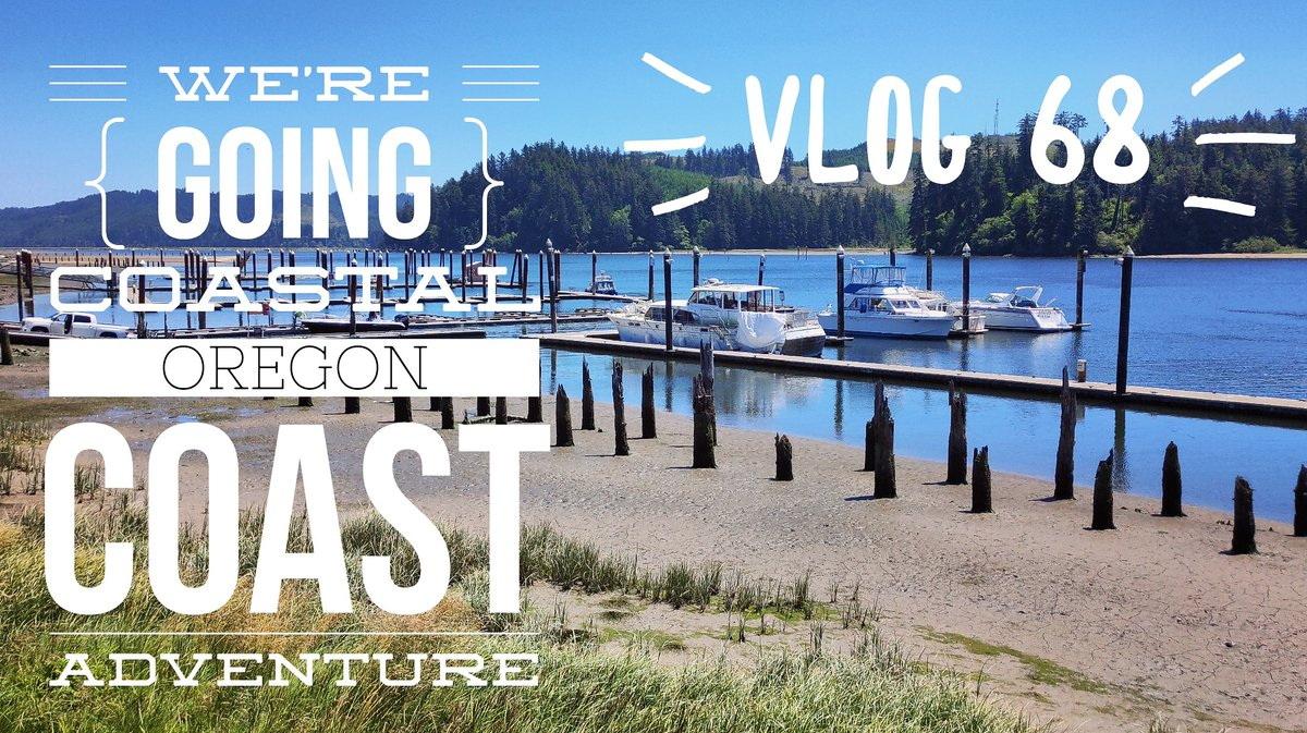 NEW VIDEO!!   VLOG 68 | WE'RE GOING COASTAL - OREGON COAST ADVENTURE  We started our 2 day getaway on the Oregon Coast in Florence.  http://www.lifetripped.com   #Florence #Oregon #OregonCoast #tourist #harbor #boats #pnw #pnwcoast #hiking #hikertrash #hikeoregonpic.twitter.com/ST2raMZJq7  by Life! Tripped
