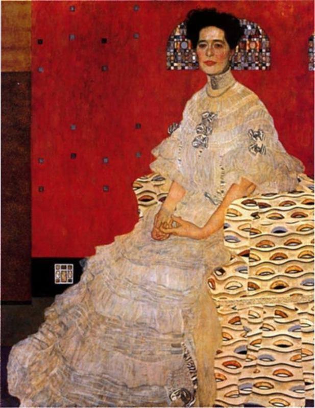 #TalDíaComoHoy cumplía años Gustav Klimt, pintor austríaco modernista. #Austria https://bit.ly/2GRSXE5 http://cristinadelrosso.com  #arte #pintura #ArteYArt #artlover #artcollectorspic.twitter.com/SMtWUrzveo