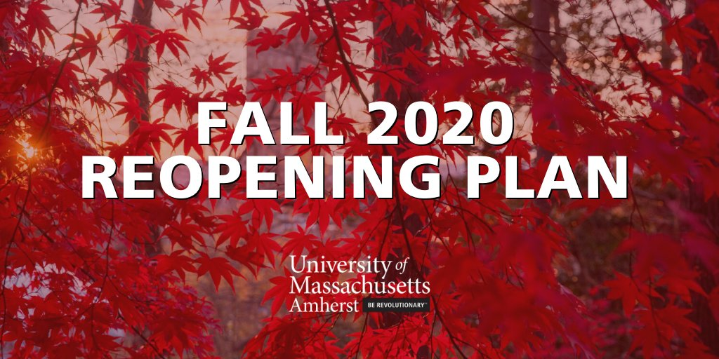 "Enrolling at @UMassAmherst this coming year? Here's important information about the fall semester.  #UMassAmherst offers 32 undergraduate programs with savings on out-of-state tuition through #tuitionbreak (aka ""NERSP"")  https://t.co/TWqNDBV16G #regionalstudentprogram"