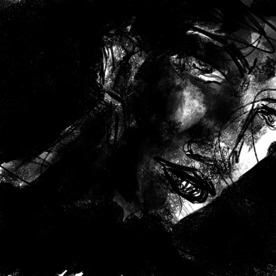 Così, de botto. Senza senso. . . . #viknose #dark #expression #creativeisolation #sketchbook #sketching #sketches #sketchdrawing #illustrationsketch #drawingbook #drawingofinstagram #moleskineart #isolationart #painting #color #sketch #illust #illustration #draw #drawing #artpic.twitter.com/NQeCE8wCTO
