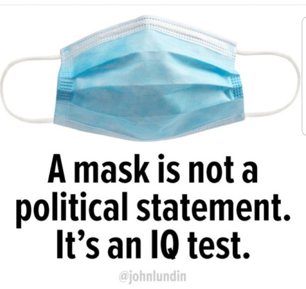 @DecencyVoter's photo on #SurpriseMaskBenefits