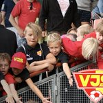 Image for the Tweet beginning: 🔊HERÄTYS 🔊! Nyt on VJS:n penkkiurheilijan