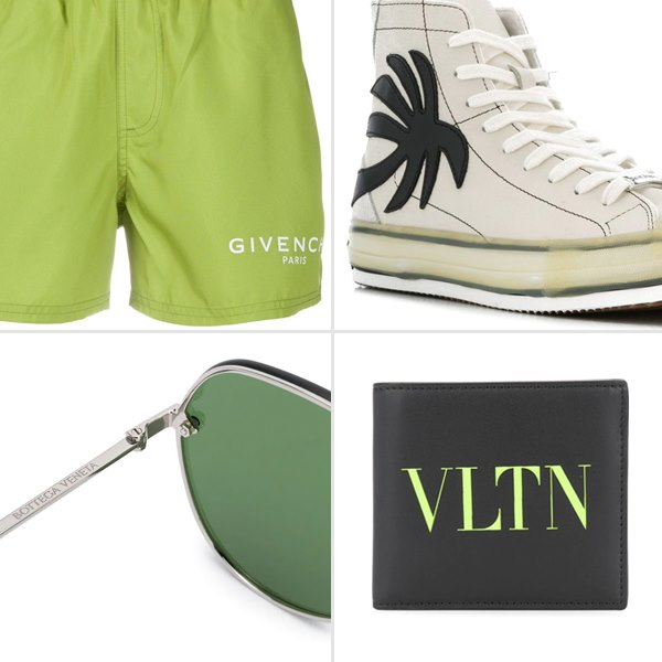 Bottega Veneta, Palm Angels, @givenchy, here's what's new this week https://t.co/Nv0T1lxhWS https://t.co/T0JHtA5Awm