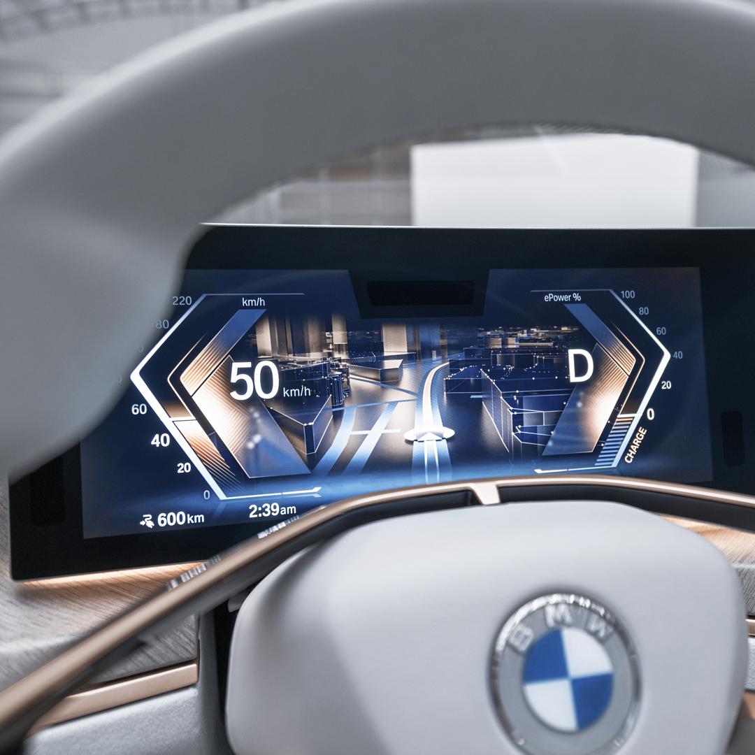 THE i4. Elektryzująco sportowy. BMW concept i4. Pierwsze w pełni elektryczne Gran Coupé. Już wkrótce.  #THEi4 #BMW #i4 https://t.co/DdK4ZwVggm