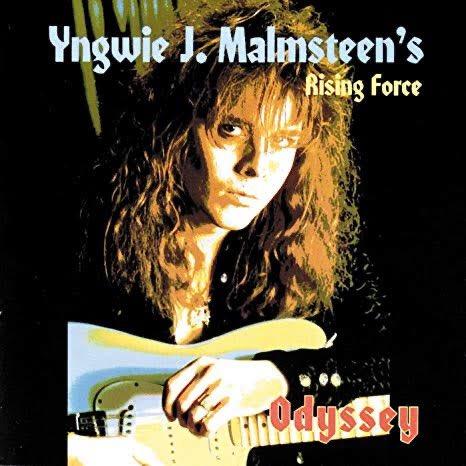 Happy Birthday Yngwie Malmsteen !!         ^ ^         Oddysey