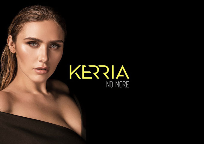 "KERRIA Takes Powerful Stand to Encourage People to Speak Up with ""No More"" - https://t.co/ouieH5mk9f https://t.co/ZAAbRF86Ed"