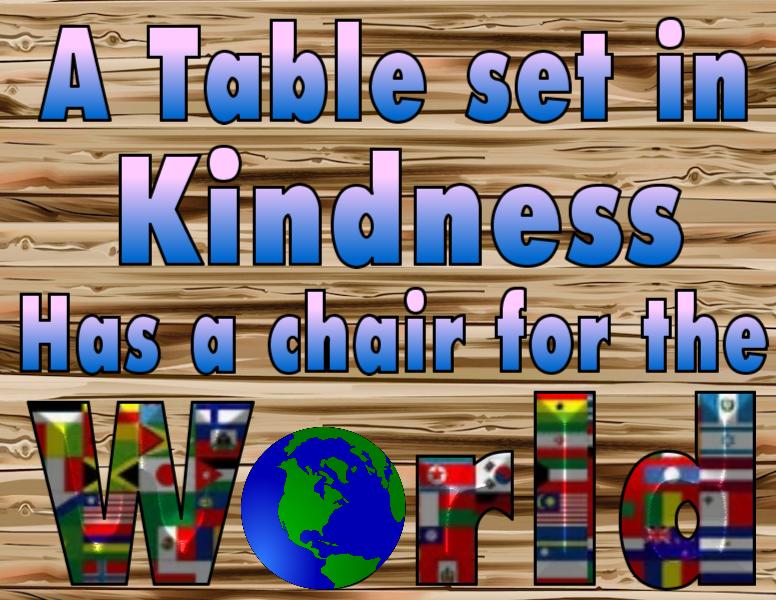 RT @LongCreations7: #InspireThemRetweetTuesday  #TuesdayThoughts  #TuesdayMotivation   #Kindness  #KindnessMatters https://t.co/zOckkjOXbY
