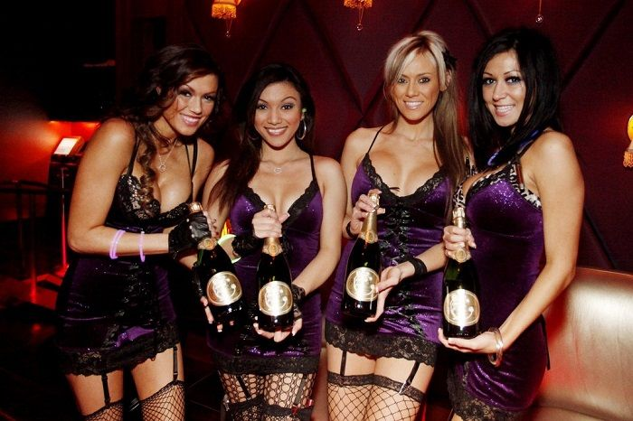 Bottle prices in vegas strip clubs
