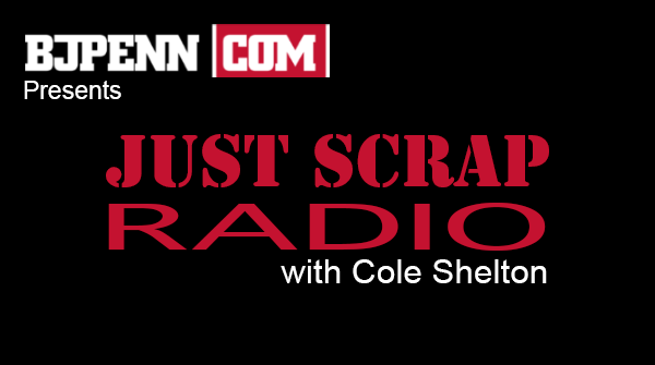Some massive news! Starting Tuesday, July 7, I'll be hosting Just Scrap Radio on @bjpenndotcom. It will be 3-4 video interviews into a podcast with some of the biggest names in the sport. The first episode is an absolutely stacked lineup! #JustScrap https://t.co/7pj0lbFsQf