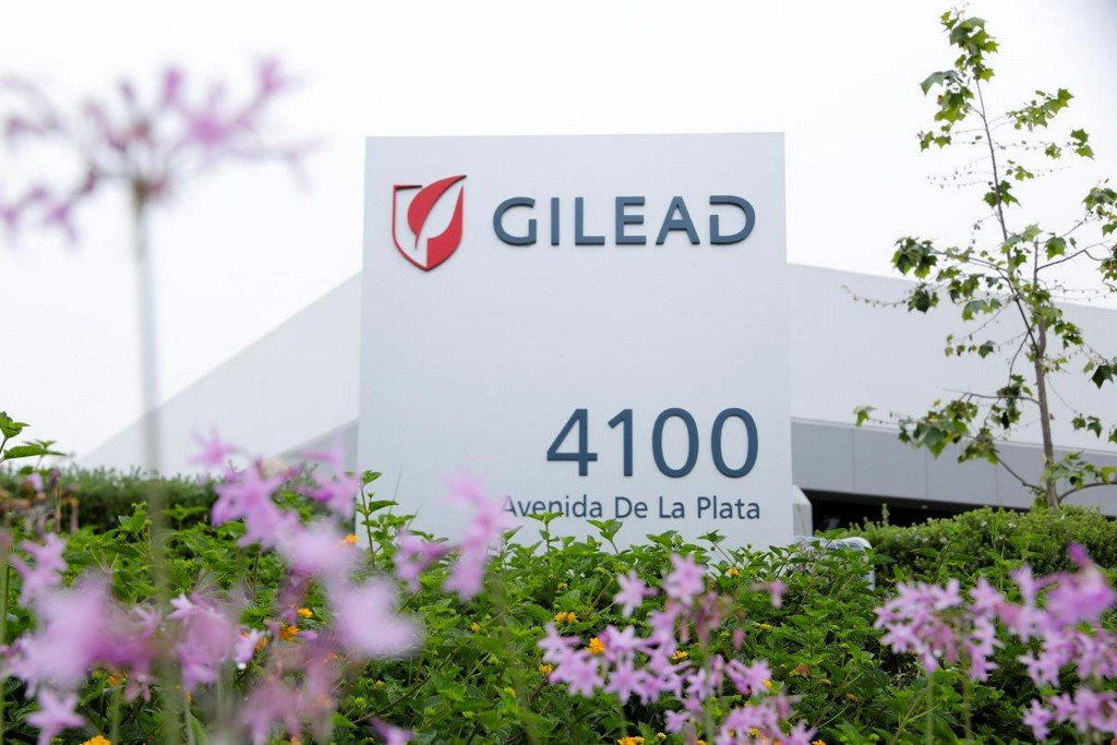 Gilead prices COVID-19 drug remdesivir at $2,340 per patient in developed nations