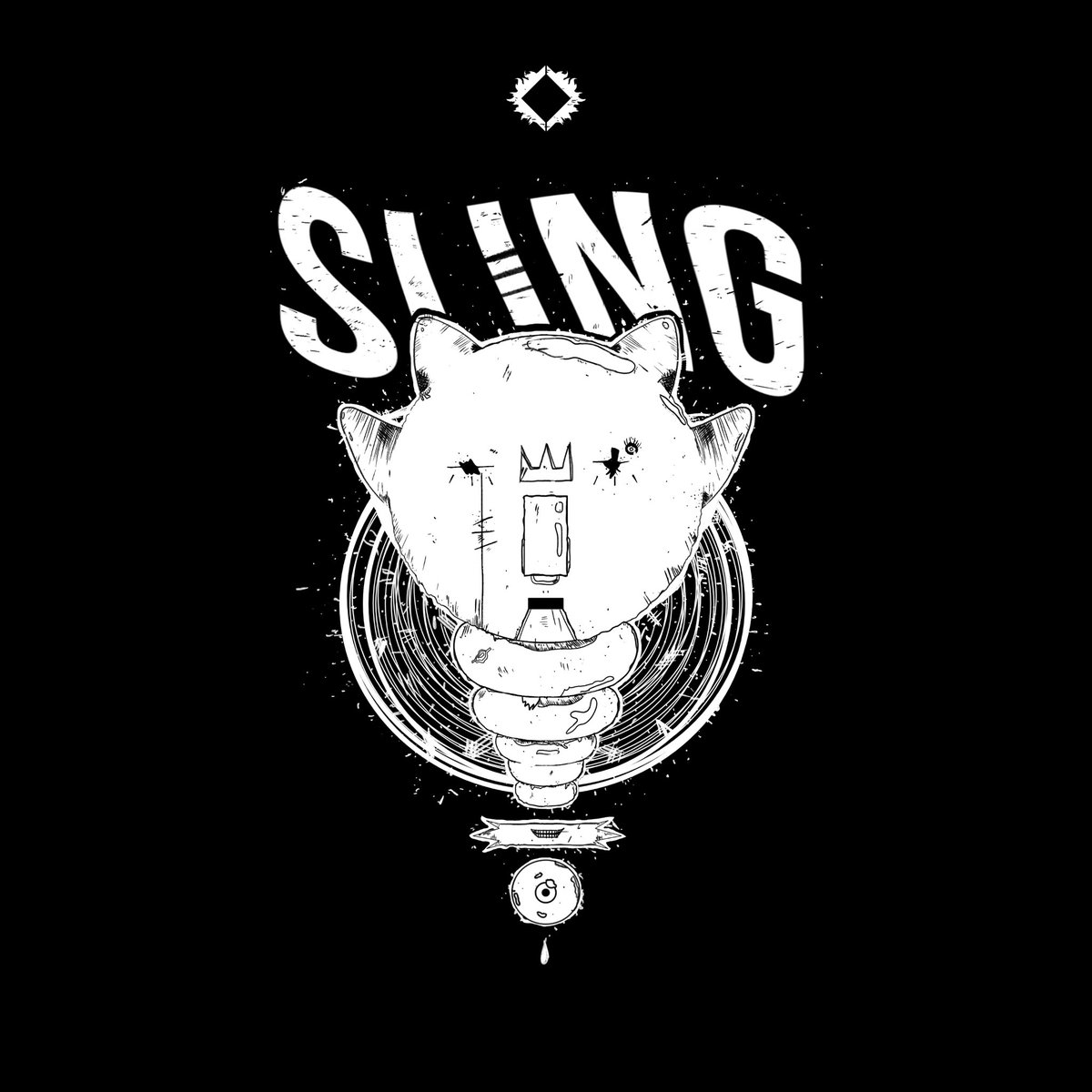 New single #Sling from our very own @ovniimane comes out FRIDAY!   Art: @err_fvkpic.twitter.com/mJd1td1tmG