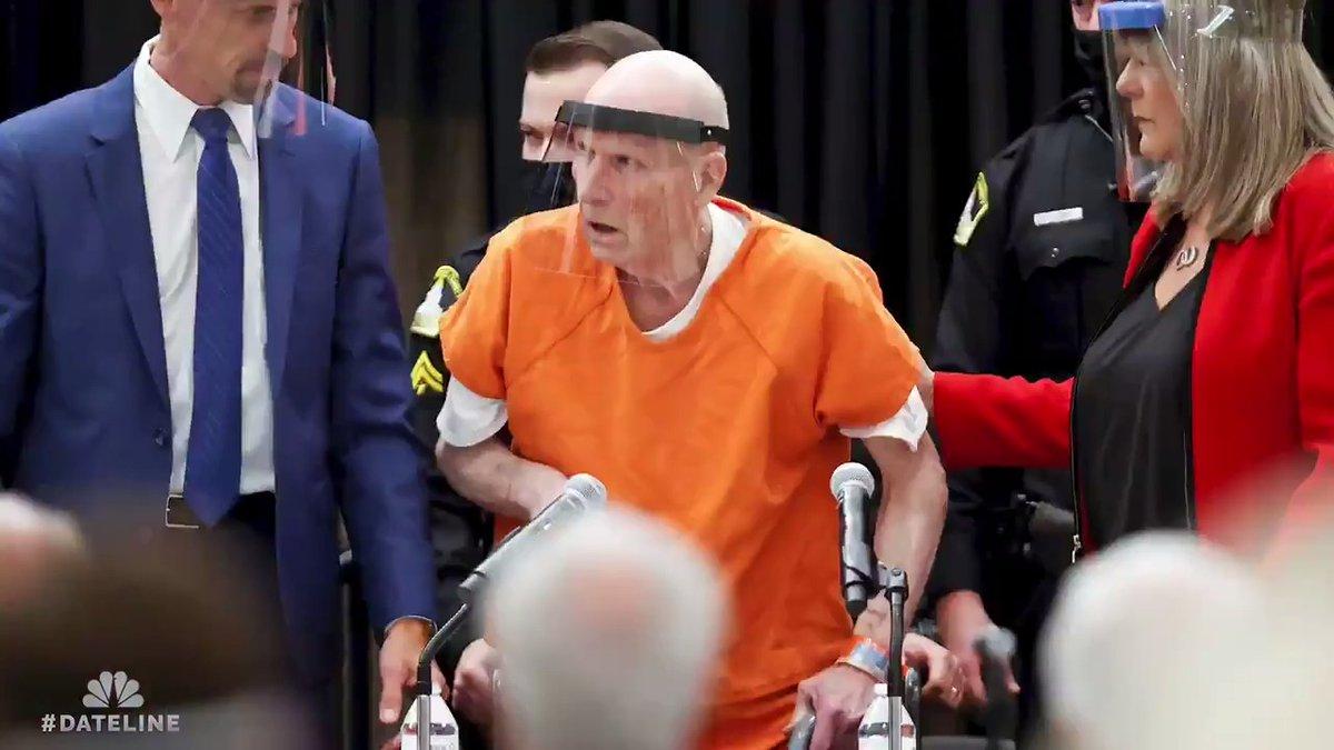 @DatelineNBC's photo on Golden State Killer