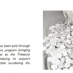 #DidYouKnow that GSA auctioned more than 1.5 million Carson City Silver Dollars, also known as the #MorganDollar, in the 1970s and 1980s? Check out this 1973 photo of the coins and visit https://t.co/PuDVngh8OH to see what's up for public auction near you!