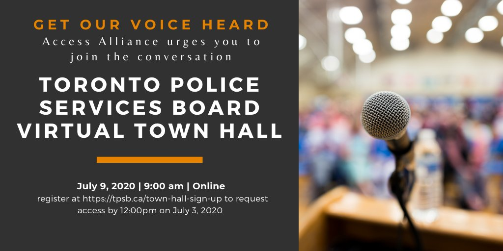 We encourage our concerned constituents to participate in the #townhall of @TPSBoard & let our communities' voices be heard. Request access & find details at https://t.co/bNippolroy #BLM #ReformthePolice #ReallocatePoliceFunding  #FundOurSafety