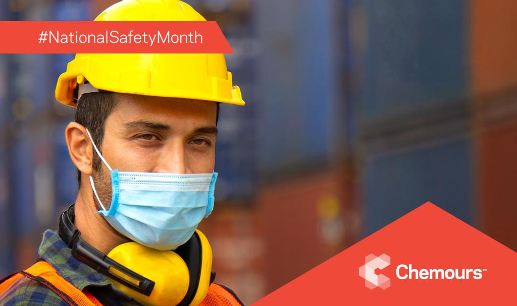 As we wrap up #NationalSafetyMonth, we encourage you to continue referencing these helpful tools and resources to help you stay safe at work, provided by @NSCsafety. Because safety is our priority year round. https://t.co/8OqdY0z1iO #SafetyObsession https://t.co/pHCreeiz20
