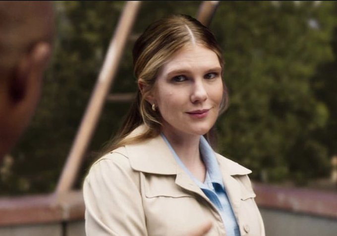 Happy Birthday to Lily Rabe. I Love Her sooo much