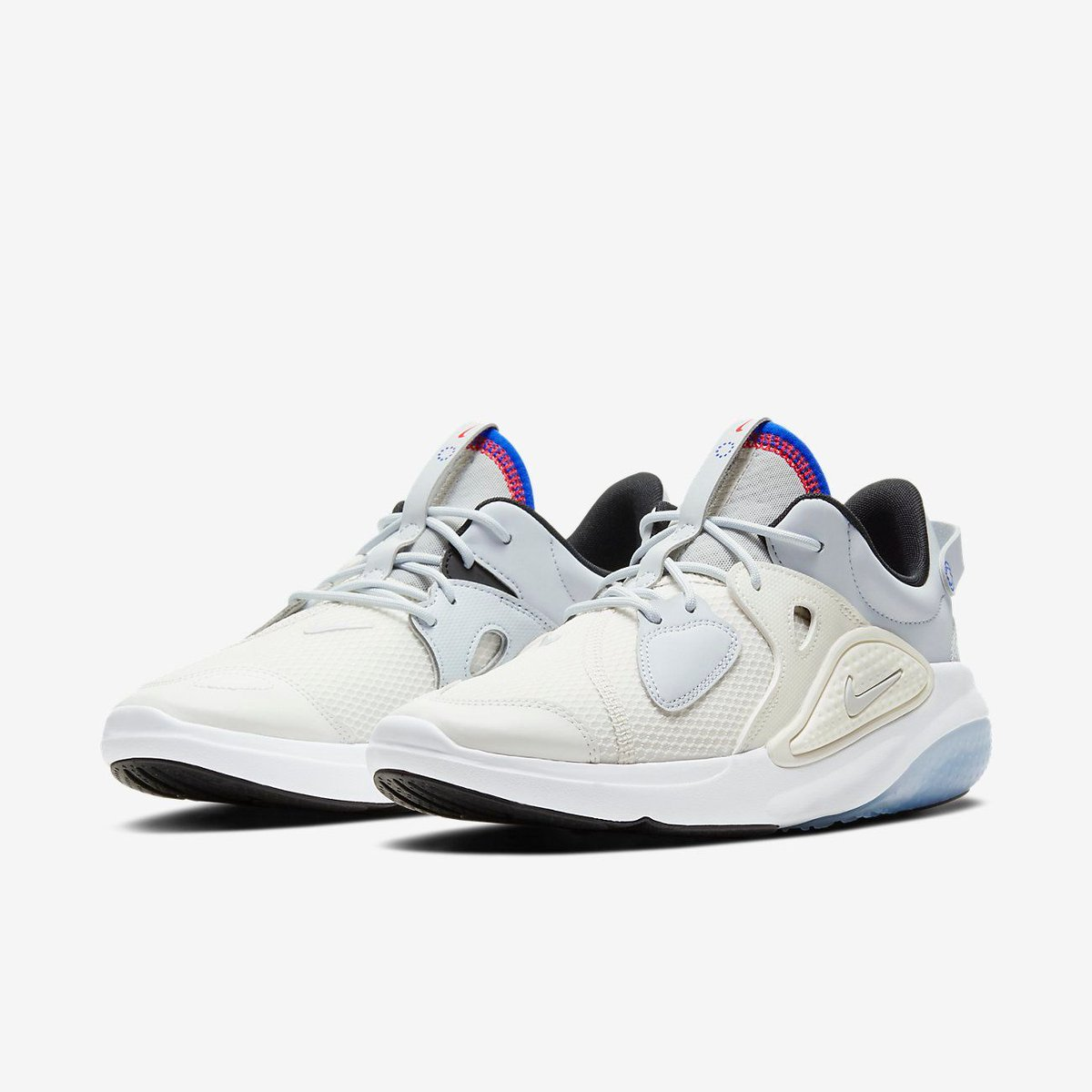 Kicksfinder Di Twitter Ad Nike Joyride Cc Sail White Racer Blue Is Now Available At Nikestore Https T Co Crygdu49yy